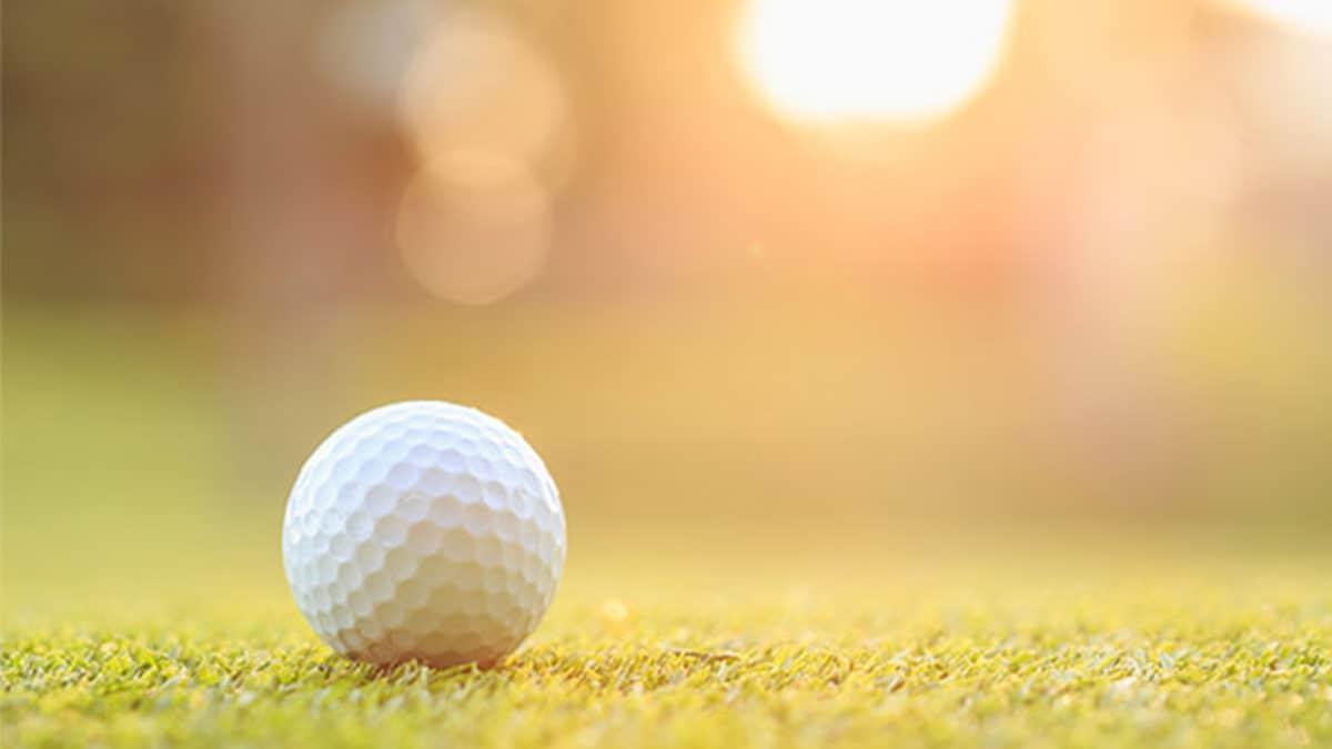 2017 Golf Tournament Thank You