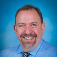 Jason Wertheim, RN - Vice President of Patient Services