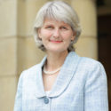 President of Vassar College Elizabeth H. Bradley, May 2019Photo credit: John Abbott/Vassar College